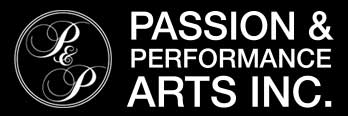 Passion & Performance Logo